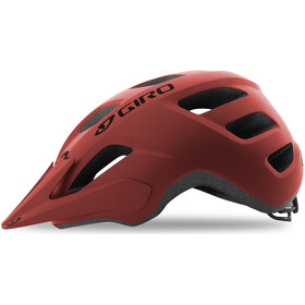 Giro Tremor Helmet Kinder matte dark red